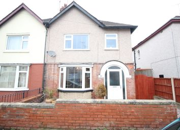 Thumbnail 3 bed semi-detached house for sale in 64, Anston Avenue, Worksop