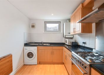 Thumbnail 1 bed flat to rent in Millennium Place, London