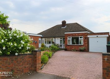 Thumbnail 2 bed semi-detached bungalow for sale in Bedford Road, Houghton Conquest, Bedford