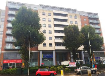 Thumbnail 2 bedroom flat to rent in Wilmington Close, Watford, Hertfordshire