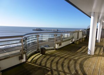 Thumbnail 3 bed penthouse for sale in Steyne Gardens, Worthing