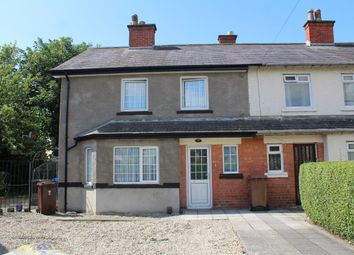 Thumbnail 2 bed semi-detached house for sale in Ardgreenan Crescent, Belmont, Belfast