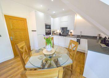 Thumbnail 2 bed flat for sale in Roe Green Lane, Hatfield