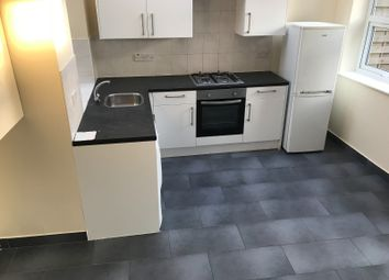Thumbnail 1 bed flat to rent in Shelbourne Road, London, Northumberland Park