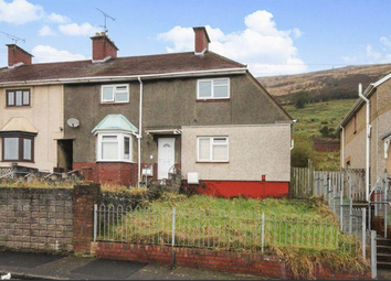 Thumbnail 5 bed semi-detached house for sale in Robert Owen Gardens, Swansea