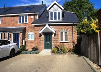 Thumbnail 2 bed property to rent in White Star Close, Farncombe, Godalming