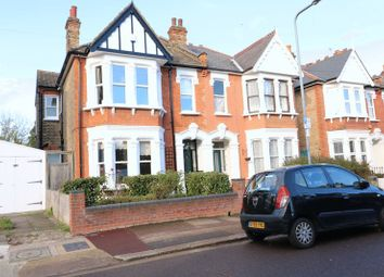 Thumbnail 4 bed semi-detached house for sale in St. Margarets Road, London