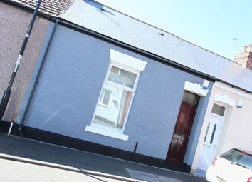 Thumbnail 2 bedroom terraced house to rent in Chepstow Street, Millfield, Sunderland