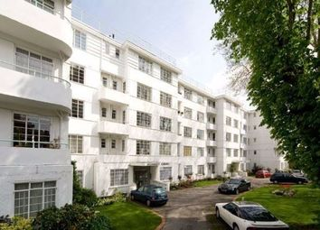 Thumbnail 2 bed flat to rent in Haverstock Hill, Chalk Farm