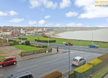 Thumbnail 2 bed flat for sale in Palm Court, Westgate-On-Sea