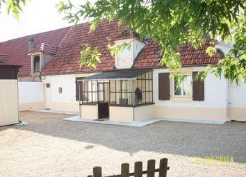 Thumbnail 3 bed equestrian property for sale in St-Maur, Cher, France