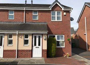 Thumbnail 3 bed semi-detached house to rent in Hornchurch Drive, Great Sankey, Warrington