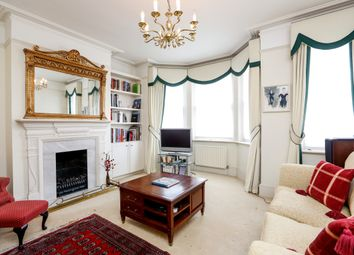 Thumbnail 3 bed flat to rent in Alwyne Mansions, Alwyne Road, London