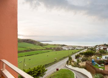 Thumbnail Studio for sale in The Atlantic Bay Hotel, Woolacombe