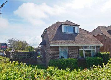 Thumbnail 4 bed detached bungalow for sale in Martin Avenue, Stubbington, Fareham