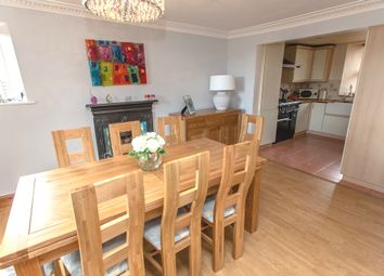 Thumbnail 5 bed end terrace house for sale in New Road, Milnathort, Kinross