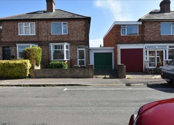 2 bed semi-detached house to rent in Spencer Street, Oadby, Leicester LE2