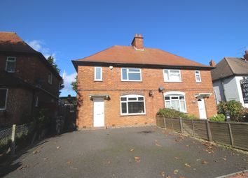 3 bed semi-detached house for sale in Southbourne Road, Roselands, Eastbourne BN22