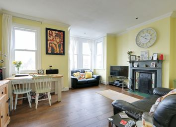 Thumbnail 2 bed flat for sale in Elm Road, Leigh On Sea, Essex