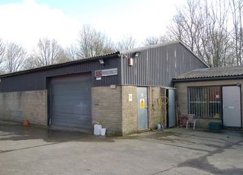 Thumbnail Light industrial to let in 15 Bennetts Field Trading Estate, Wincanton