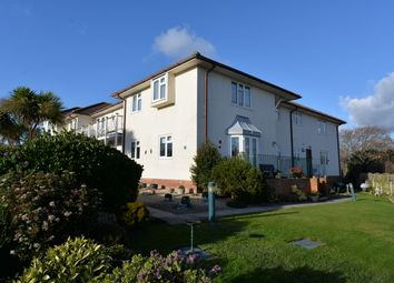 Thumbnail 2 bed flat for sale in Grove Road, Barton On Sea, New Milton