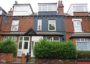 3 bed terraced house for sale in Victoria Avenue, Leeds LS9