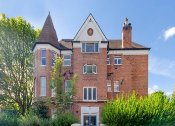 3 bed maisonette for sale in Canfield Gardens, South Hampstead, London NW6