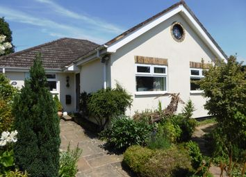 Thumbnail 3 bed detached house to rent in Orchard Drive, Park Street, St.Albans