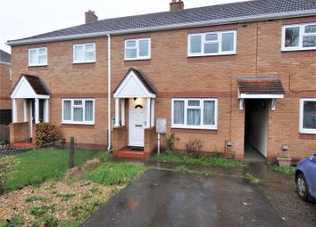Thumbnail 3 bed terraced house for sale in Park Avenue, Washingborough, Lincoln