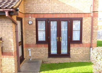 Thumbnail Detached house for sale in Dunnock Close, Borehamwood