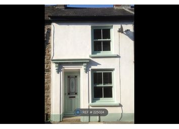 Thumbnail 2 bed terraced house to rent in West Street, Penryn