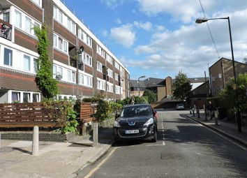 2 bed maisonette for sale in Moody Street, London E1