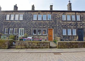 Thumbnail 2 bedroom cottage for sale in Smithwell Lane, Heptonstall, Hebden Bridge