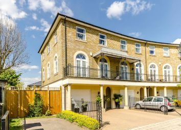 Thumbnail 5 bed end terrace house for sale in Savery Drive, Long Ditton