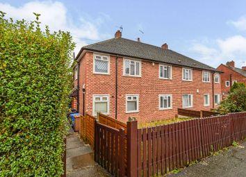 Thumbnail 2 bedroom flat for sale in Arnhem Terrace, Spondon, Derby