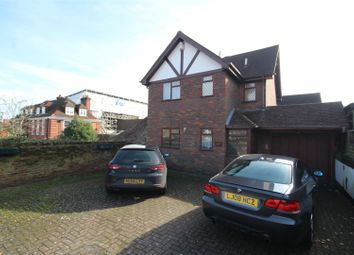 Thumbnail 3 bed detached house to rent in Station Approach, Guildford