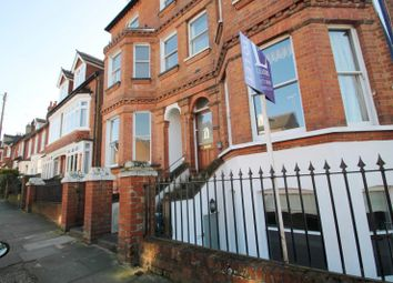 Thumbnail 3 bed maisonette to rent in Worley Road, St.Albans
