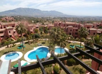 Thumbnail 3 bed apartment for sale in Spain, Málaga, Marbella, La Mairena