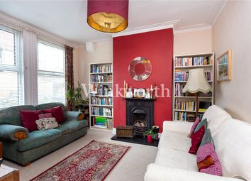 Thumbnail 3 bed terraced house for sale in Hanbury Road, Bruce Grove, London
