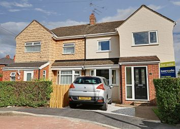 Thumbnail 3 bed semi-detached house for sale in Spring Gardens, Mead Street, Hull