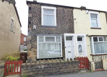 Thumbnail 2 bed end terrace house for sale in Castle Street, Brierfield, Nelson, Lancashire