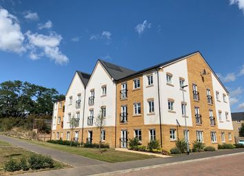 Thumbnail 1 bed flat for sale in Taylor Court, Great Cornard, Sudbury