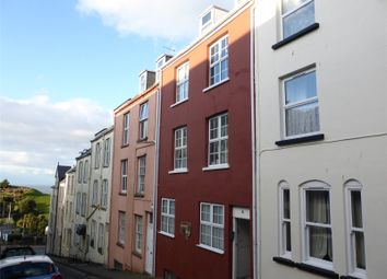 Thumbnail 7 bedroom terraced house for sale in Market Street, Ilfracombe