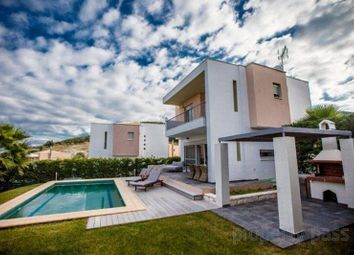 Thumbnail 5 bed villa for sale in Chalkidiki, Central Macedonia, Macedonia, Greece