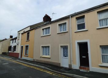 Thumbnail 2 bed property to rent in Little Water Street, Carmarthen, Carmarthenshire