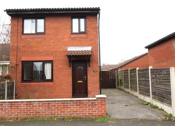 Thumbnail 3 bed semi-detached house for sale in Pentlands Avenue, Salford
