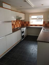 Thumbnail 2 bed terraced house to rent in Lord Street, Grimsby