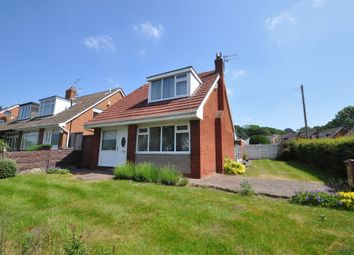 Thumbnail 3 bed detached house for sale in Wernbrook Close, Prenton