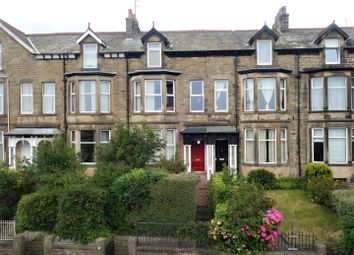 4 bed terraced house for sale in Scotforth Road, Scotforth, Lancaster LA1