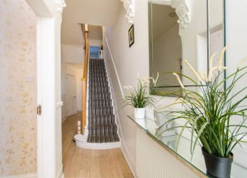 Thumbnail 4 bed terraced house for sale in Wakeman Road, Kensal Green, London